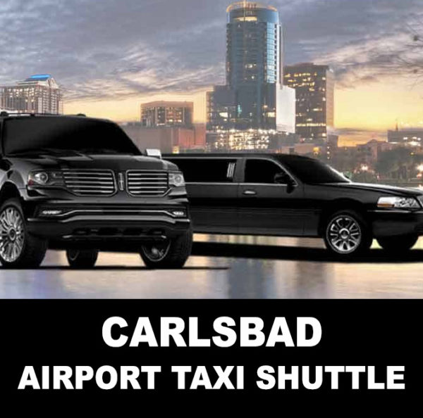 carlsbad airport taxi