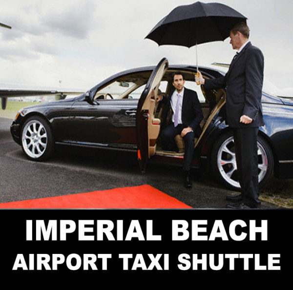 imperial-beach airport taxi
