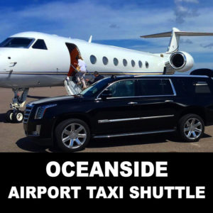 oceanside airport taxi