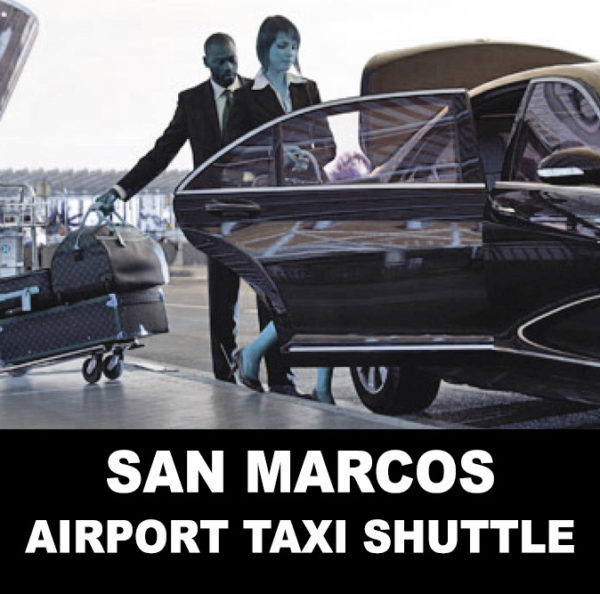 san-marcos airport taxi